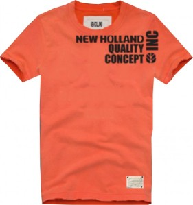camiseta quality concept