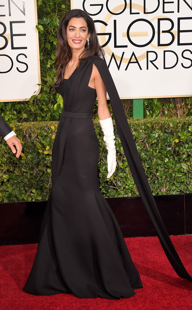 Amal-Clooney-Golden-Globes-Red-Carpet-011115