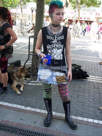estilo-punk